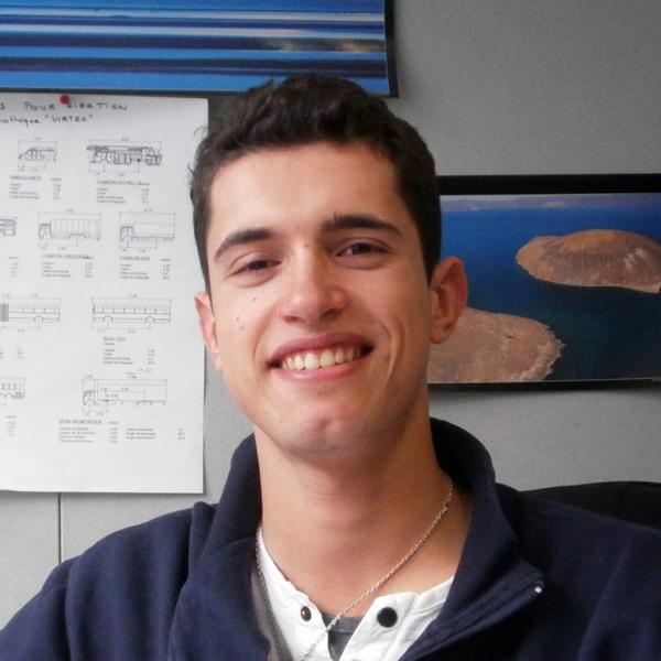 Damien SCHIMIZZI