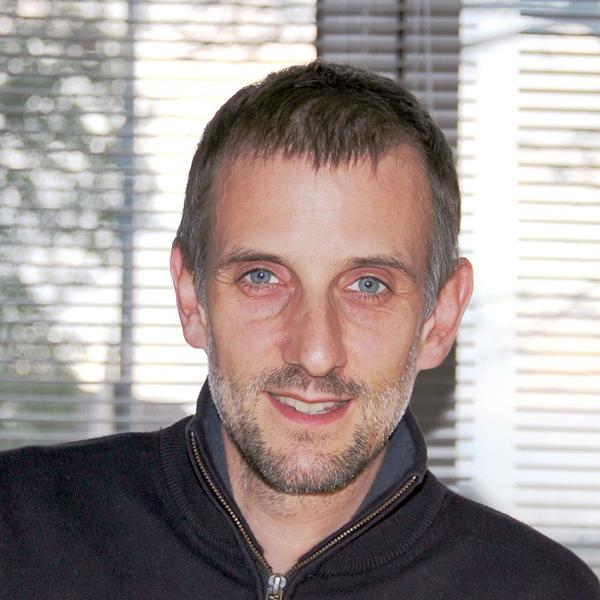 Franck GILLOT
