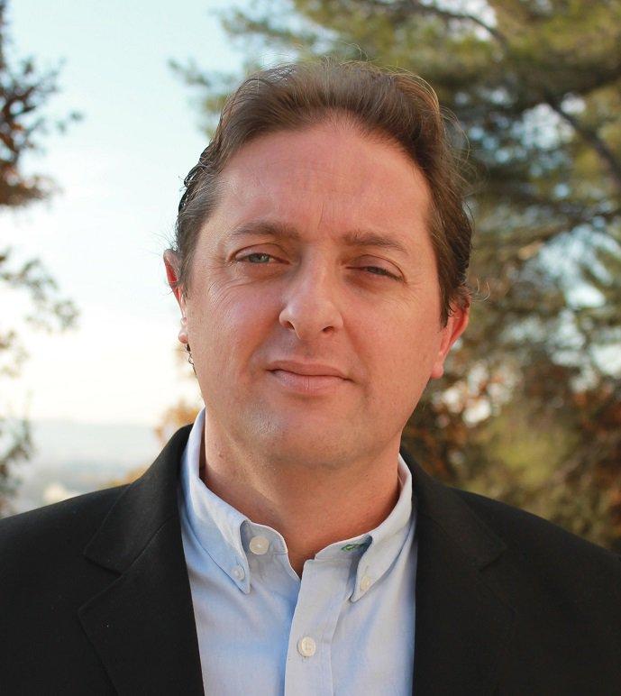 David GUINET  Dirigeant