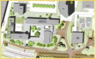Extension de l'EOST de l'Université de STRASBOURG (67)