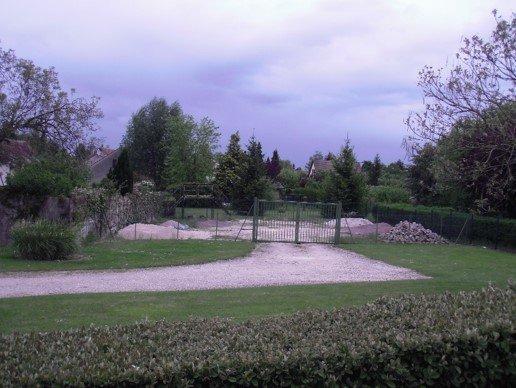 Construction d'une micro-crèche de 10 berceaux à CHEVANNES (89)
